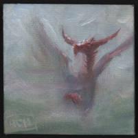 Emerge by RalphHorsley
