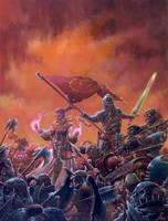 Magic Of Magnamund by RalphHorsley