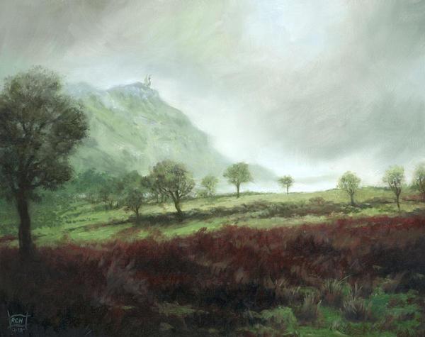 Veiled by RalphHorsley
