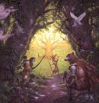 Talisman The Woodlands