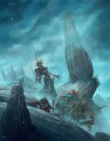 Eriador by RalphHorsley