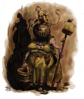 The Caelum Cleaner