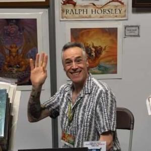 RalphHorsley's Profile Picture