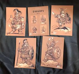 Classical Dwarfs - Set A