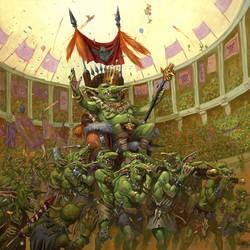 Goblin Parade