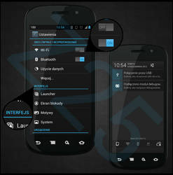 The Next Level for CM10