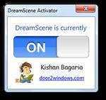 DreamScene Activator