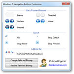 Win 7 Nav Buttons Customizer