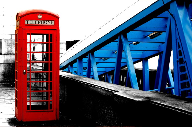 London's Calling by AlanSmithers