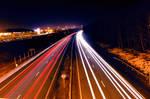 Milton Keynes Motorway 1