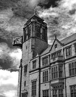 Coventry Clock 1 by AlanSmithers