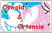 O and O Stamp