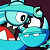 Mixels Krog and Snoof Noogie Emote