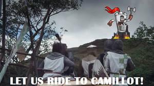 Let Us Ride
