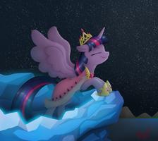 Princess Twilight by SieKit442