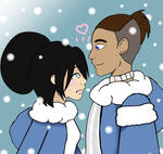 Her Winter Wish