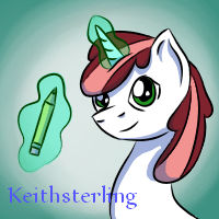 Icon Keithsterling