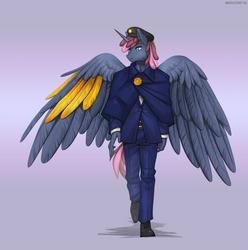 Emperor Justice Silverlight