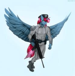 Colonel Somnus Silverlight