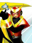 Quickman Cross Fusion