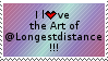 I Love the Art of Longestdistance!!! by paige-follows