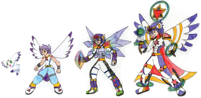 Digimon Calumon Calumon Digimon Wiki go on an