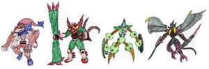 Spirit Fusions 2