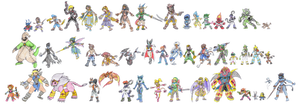 Digimon Collection 05