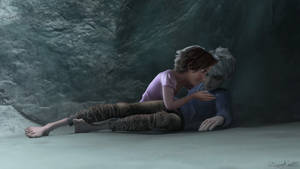 {Jack/Rapunzel} Dont leave me!