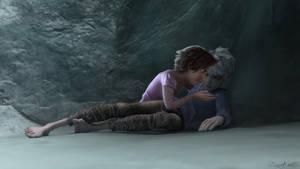 {Jack/Rapunzel} Dont leave me!