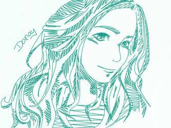 Me by AkiraLechuga