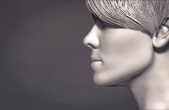 Sara Quin / 3D