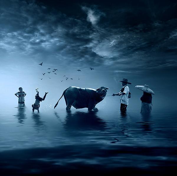 blue life by magnus-imagen