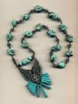 Necklace 'Kerulen'