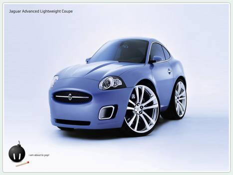 Jaguar Advanced Lightweight