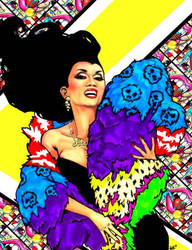Manila Luzon by NickUnlimited