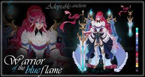 ADOPTABLE AUCTION [OPEN] by Samuraiya
