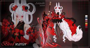 ADOPT AUCTION [OPEN] by Samuraiya