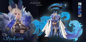 [OPEN] ADOPT AUCTION by Samuraiya