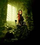 The Black Widow by seekfelicity