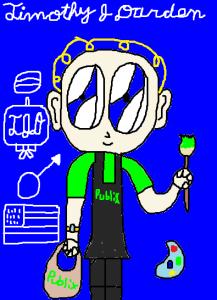 TimoArtist's Profile Picture