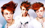 La Roux wallpaper