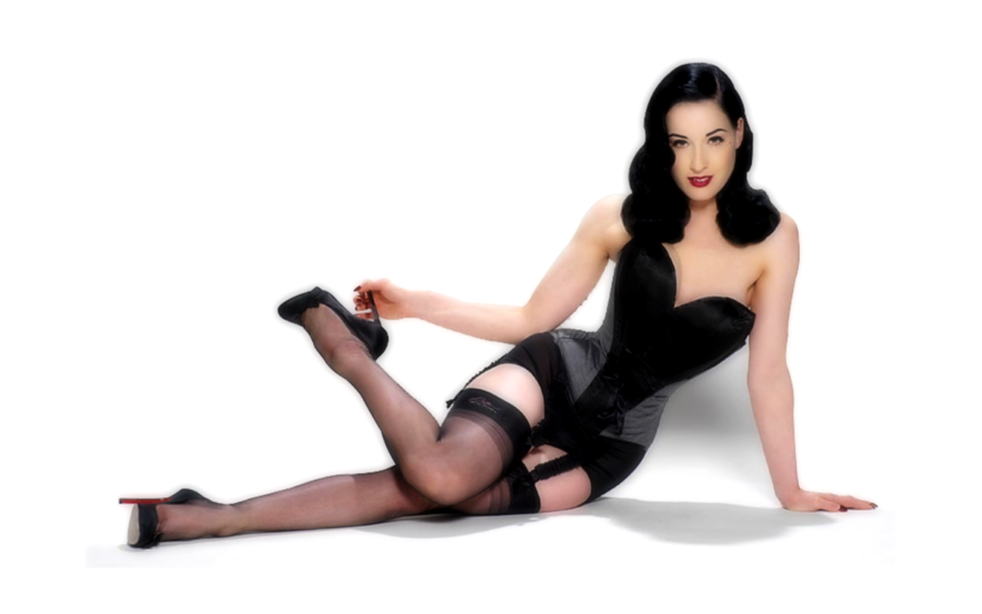 dita von teese wallpaper. Dita Von Teese wallpaper by