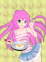 Emillike cook by Emillike