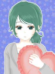 Kawaii~ Girl by Emillike
