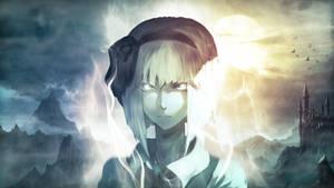 Youmu Konpaku (Ghost)