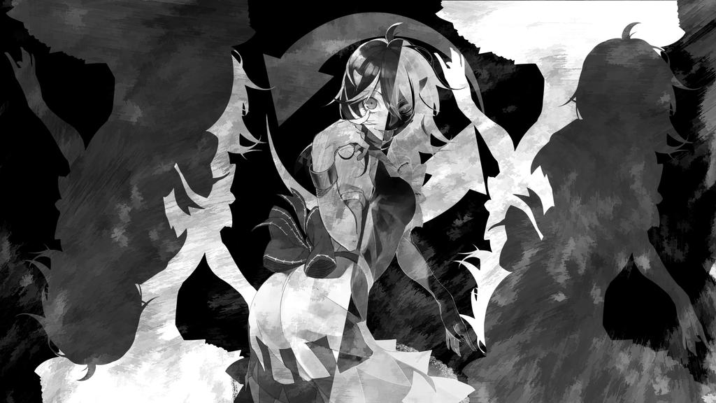 Seija Kijin by JustRukia