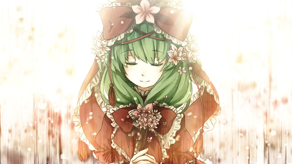 Hina Kagiyama by JustRukia