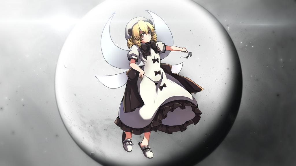 Luna Child by JustRukia