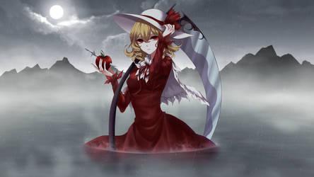 Elly by JustRukia